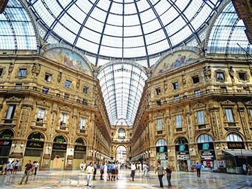 Milano / MXP image