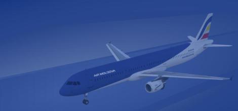 Orarul zborurilor 01-31 Ianuarie 2021