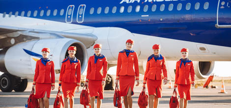 Air Moldova мигрировала на новую систему бронир...