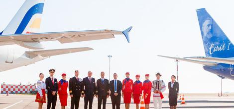 Air Moldova va primi avioane noi