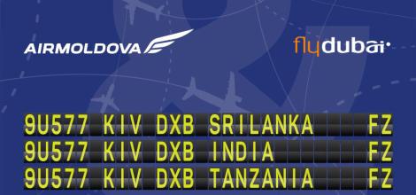 Oportunităţi noi pentru pasagerii Air Moldova