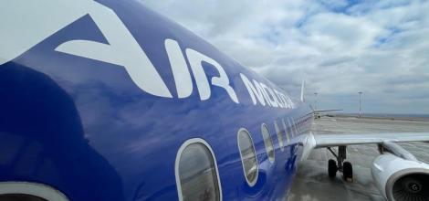 Пояснения компании Air Moldova