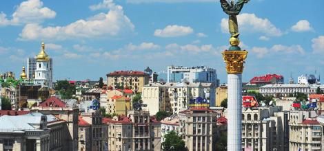 Air Moldova lansează zborul direct Chișinău-Kiev