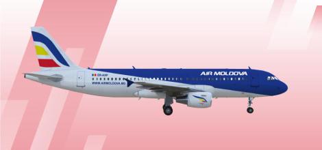 Orarul zborurilor 1-31 Octombrie 2021