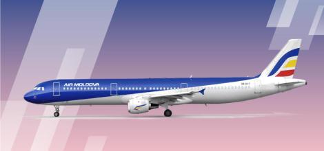 График полетов 1-31 мая 2021