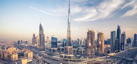 Un motiv în plus să zbori spre Dubai