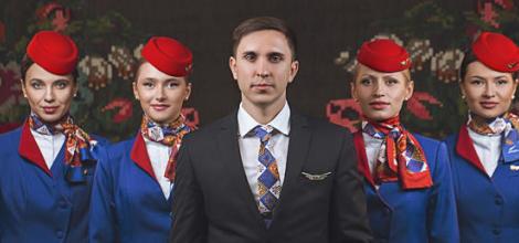 Echipajele Air Moldova îmbracă astăzi uniforma ...