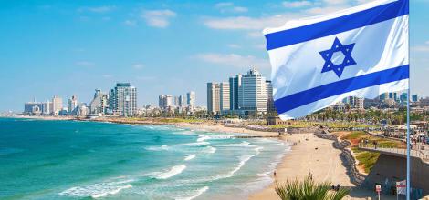 Tel-Aviv  – o nouă destinaţie din 06 mai 2018