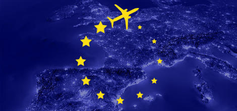 Celebrate Europe Day with Air Moldova!