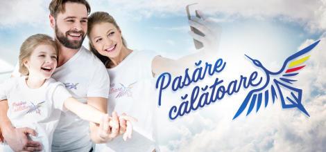 Air Moldova te invită la spectacol aviatic