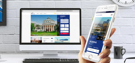 O nouă aniversare, un nou website www.airmoldov...