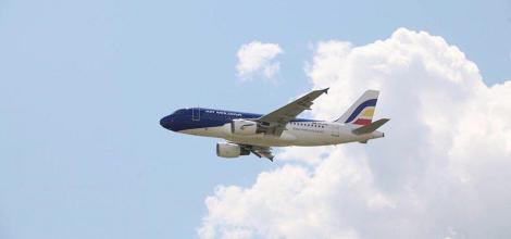 Air Moldova Vă felicită cu ocazia zilei de 9 Mai !