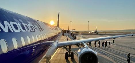 Полёты в Санкт-Петербург!