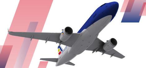 Orarul zborurilor 1-30 Aprilie 2021