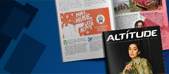 Altitude magazine